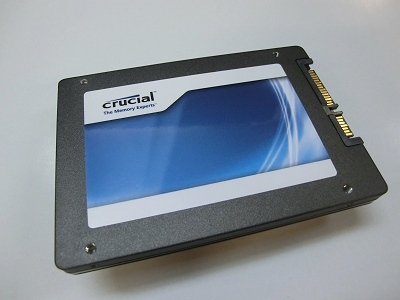 Crucial m4 SSD(CT064M4SSD2)