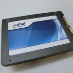 [101] Crucial m4 SSD(CT064M4SSD2)のファームウェアアップデート(0002→0009)