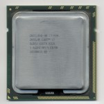 [107] Core i7 920 vs Core i7 930(LGA1366, Bloomfield)