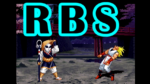 FATAL FURY REAL BOUT SPECIAL(for SEGA SATURN) ENDING and Blue Mary's Blues [GV-VCBOX,GV-SDREC]