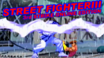 STREET FIGHTERIII 3rd STRIKE ONLINE EDITION [GV-VCBOX,GV-SDREC]