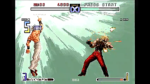 炎のさだめのクリス(Evil-Chris) - THE KING OF FIGHTERS 2002 [GV-VCBOX,GV-SDREC]