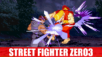 リュウ(Ryu) Playthrough - STREET FIGHTER ZERO3