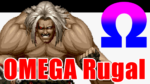 OMEGA Rugal - THE KING OF FIGHTERS '95(PS)